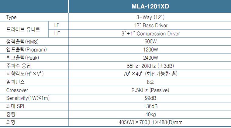 MLA-1201XD 스펙.png
